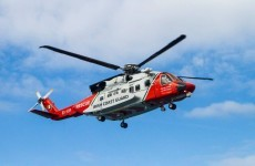 Toddler airlifted to hospital in Dublin after falling from first-floor of building