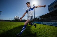 One of Dublin's senior football attacking stars broke his silence yesterday