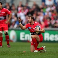 If you are an easily frightened Leinster fan, best not to look at Toulon's team for Sunday