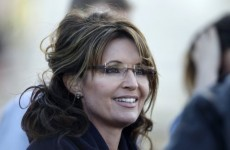 Two arrested for harassing Sarah Palin's family
