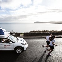 There's just three weeks to go before the start of the world's most unique race