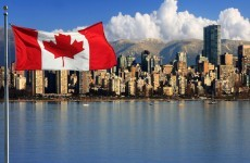 How quick did Canadian visas for Irish emigrants sell out it in? It's the week in numbers