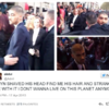 13 of the most hysterical reactions to Zayn Malik's newly-shaved head