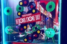 Here's a quick round up of Record Store Day events around Ireland today