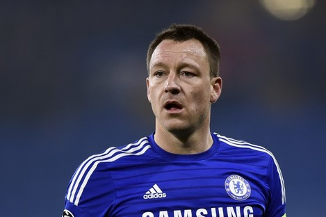 Terry has given Coutinho the nod ahead of de Gea or Kane.