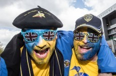 As it happened: Clermont v Saracens, Champions Cup semi-final