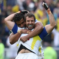 King James and more talking points as Saracens fall short against Clermont