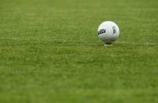 Kildare suffer shock loss and the rest of the day's Leinster Minor Championship action