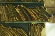 Patient records from Ballina hospital found in bin