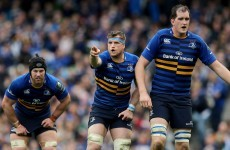 'You couldn't have scripted it better' - Leinster ready for Toulon test