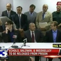 US judge orders release of West Memphis 3 after 18 years in prison