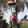 At least 22 dead in Syria as troops open fire on protestors