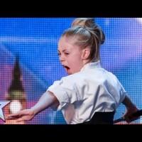 Here's the kickass Irish karate kid that wowed judges on Britain's Got Talent