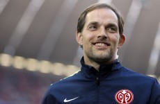 This guy will replace Jurgen Klopp as Borussia Dortmund manager