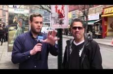 Man catcalls women during anti-catcalling report, entire world facepalms