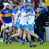 Mahony strikes late as Waterford reach Division 1 final