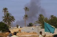 Libyan rebels make significant advances