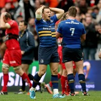 O'Connor's Leinster look to learn from semi-final failings against Toulon