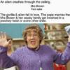 A comedian has written a ludicrous yet believable script for Mrs Brown's Boys 2