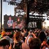 David Guetta joined everyone in praising Hozier at Coachella last night