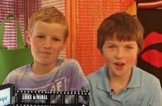 Irish kids perfectly broke down the term 'equality' and what it really means