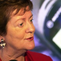 """Mary O'Rourke putting the Banking Inquiry """"under notice"""" about Brian Lenihan evidence"""