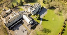 This €1.35 million Georgian manor was once handed off for £200 to a Cromwell soldier