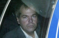 Over 30 years ago, John Hinckley shot President Reagan. Now, he's almost a free man.