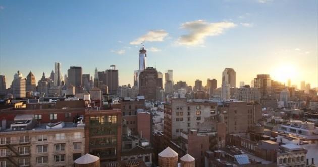 Jon Bon Jovi just sold his $37.5 million New York apartment ... Take a look inside