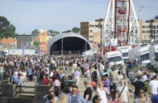 Dún Laoghaire festival called off 'at eleventh hour'