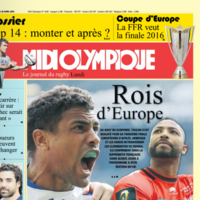 'Leinster had no intention of playing' - The French papers react to Toulon's win