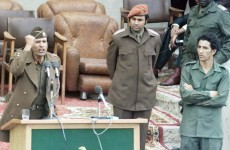 Gaddafi's former PM joins rebels as fighting nears Tripoli