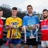 Football finals, minor hurling, ladies football showdowns - this weekend's 14 key GAA fixtures