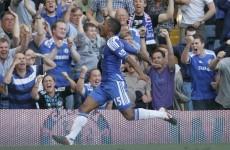 As it happened: Premier League Saturday