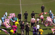 Doncaster produced this brutally honest highlights clip of their 0-0 draw against Fleetwood
