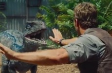 The new dinosaur-tastic trailer for Jurassic World has landed -- here's the internet's verdict