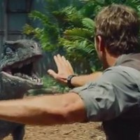The new dinosaur-tastic trailer for Jurassic World has landed -- here's the internet's verdict