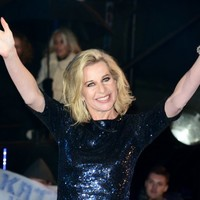 Over 200,000 people have signed a petition to get Katie Hopkins fired