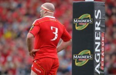 Hayes, Stringer set to miss out on RWC