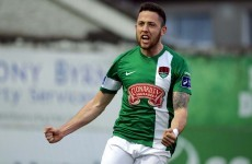 Cork City keep the pressure on Dundalk despite lack of sparkle at the Cross