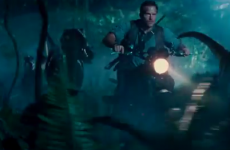 Five things we learned from the Jurassic World trailer