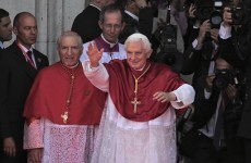 "Pope makes Spanish saint ""doctor"" of the Catholic Church"