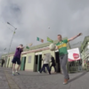 32 counties, a whole lot of GAA stars and 5 charities benefit in this great sports travel video