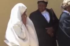 Child bride faces death penalty over accusation she poisoned her husband
