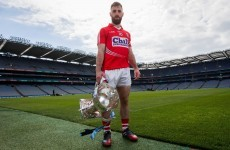 Not many senior inter-county footballers have won a club hurling title with their manager