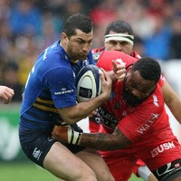 No point comparing Leinster to 2012 vintage, everything has changed -- Rob Kearney