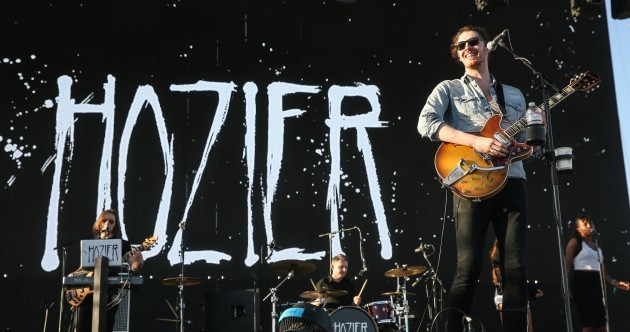 Is Hozier Ireland's best songwriter right now?