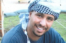 Mohamedou says he's locked up, tortured, and fighting for justice