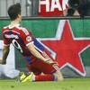 Lewandowski inspires stunning six-goal Bayern comeback