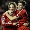 Forget Xavi and Iniesta, Stevie G is the best player Torres has played with